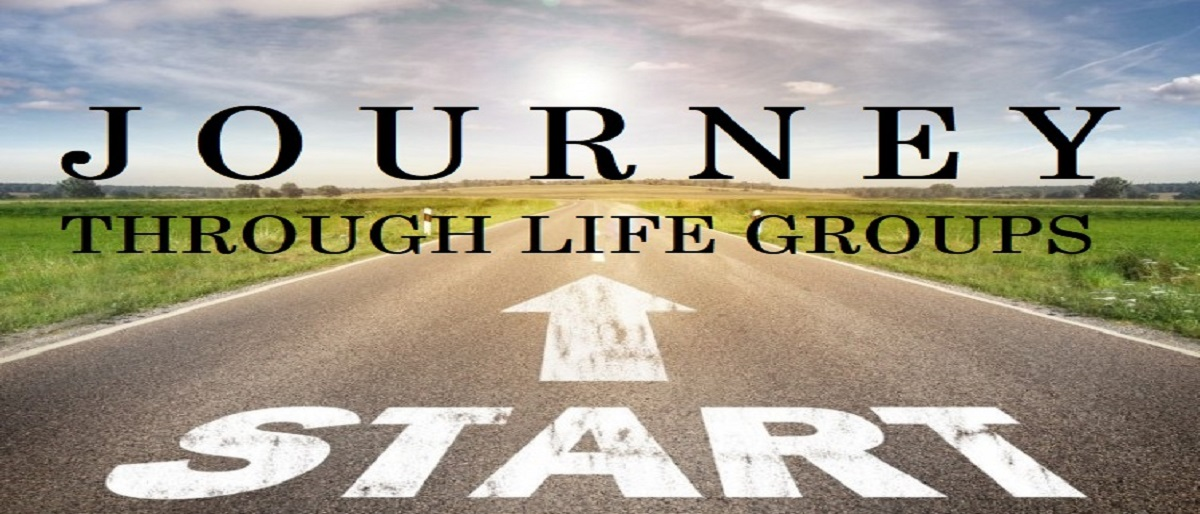 Permalink to: Journey Through Life Groups Every Wednesday night at 6:30